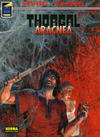 Cover for Pandora (NORMA Editorial, 1989 series) #82