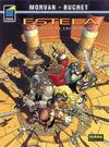 Cover for Pandora (NORMA Editorial, 1989 series) #97