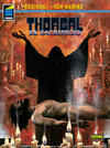 Cover for Pandora (NORMA Editorial, 1989 series) #113