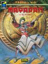 Cover for Pandora (NORMA Editorial, 1989 series) #110
