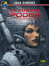 Cover for Pandora (NORMA Editorial, 1989 series) #114