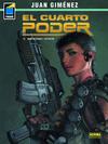 Cover for Pandora (NORMA Editorial, 1989 series) #121