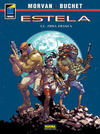 Cover for Pandora (NORMA Editorial, 1989 series) #122