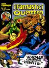 Cover for I Fantastici Quattro Gigante (Editoriale Corno, 1978 series) #32