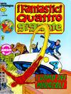 Cover for I Fantastici Quattro Gigante (Editoriale Corno, 1978 series) #2