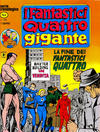 Cover for I Fantastici Quattro Gigante (Editoriale Corno, 1978 series) #4