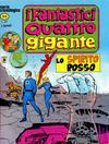 Cover for I Fantastici Quattro Gigante (Editoriale Corno, 1978 series) #6