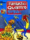 Cover for I Fantastici Quattro Gigante (Editoriale Corno, 1978 series) #9