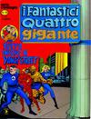 Cover for I Fantastici Quattro Gigante (Editoriale Corno, 1978 series) #16