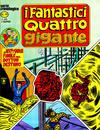 Cover for I Fantastici Quattro Gigante (Editoriale Corno, 1978 series) #19