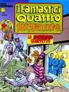 Cover for I Fantastici Quattro Gigante (Editoriale Corno, 1978 series) #21