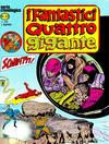 Cover for I Fantastici Quattro Gigante (Editoriale Corno, 1978 series) #22