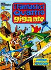 Cover for I Fantastici Quattro Gigante (Editoriale Corno, 1978 series) #31