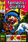 Cover for Fantastici Quattro (Edizioni Star Comics, 1988 series) #14