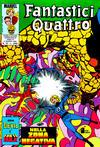 Cover for Fantastici Quattro (Edizioni Star Comics, 1988 series) #23