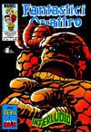 Cover for Fantastici Quattro (Edizioni Star Comics, 1988 series) #30