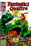 Cover for Fantastici Quattro (Edizioni Star Comics, 1988 series) #36