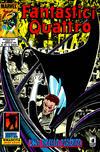 Cover for Fantastici Quattro (Edizioni Star Comics, 1988 series) #39