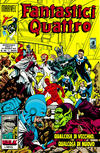 Cover for Fantastici Quattro (Edizioni Star Comics, 1988 series) #46