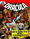 Cover for Corriere della Paura Presenta Dracula (Editoriale Corno, 1976 series) #2