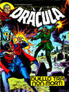 Cover for Corriere della Paura Presenta Dracula (Editoriale Corno, 1976 series) #7