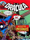 Cover for Corriere della Paura Presenta Dracula (Editoriale Corno, 1976 series) #15
