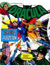 Cover for Corriere della Paura Presenta Dracula (Editoriale Corno, 1976 series) #17