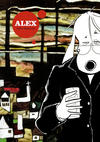 Cover for Alex (Fantagraphics, 2006 series)