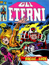 Cover for Gli Eterni (Editoriale Corno, 1978 series) #5