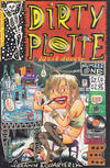 Cover Thumbnail for Dirty Plotte (1991 series) #1 [Second Printing]