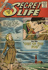 Cover for My Secret Life (Charlton, 1957 series) #45