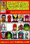 Cover for Capitan America & i Vendicatori (Edizioni Star Comics, 1990 series) #10