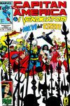 Cover for Capitan America & i Vendicatori (Edizioni Star Comics, 1990 series) #32