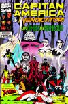 Cover for Capitan America & i Vendicatori (Edizioni Star Comics, 1990 series) #45