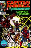 Cover for Capitan America & i Vendicatori (Edizioni Star Comics, 1990 series) #46