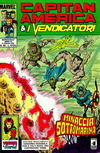 Cover for Capitan America & i Vendicatori (Edizioni Star Comics, 1990 series) #48