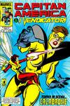Cover for Capitan America & i Vendicatori (Edizioni Star Comics, 1990 series) #49