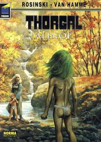 Cover Thumbnail for Pandora (NORMA Editorial, 1989 series) #79