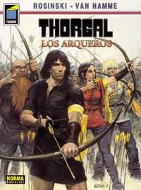 Cover Thumbnail for Pandora (NORMA Editorial, 1989 series) #80