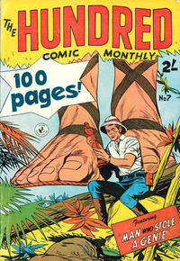 Cover Thumbnail for The Hundred Comic Monthly (K. G. Murray, 1956 ? series) #7