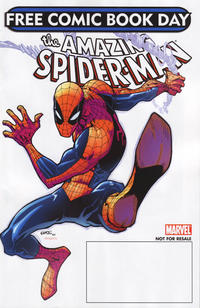 Cover Thumbnail for Free Comic Book Day 2011 (Spider-Man) (Marvel, 2011 series) #1