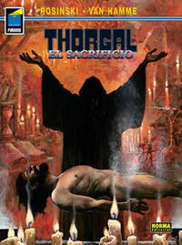 Cover Thumbnail for Pandora (NORMA Editorial, 1989 series) #113