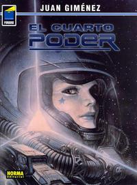 Cover Thumbnail for Pandora (NORMA Editorial, 1989 series) #83