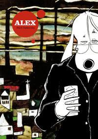 Cover Thumbnail for Alex (Fantagraphics, 2006 series)