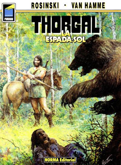 Cover for Pandora (NORMA Editorial, 1989 series) #37