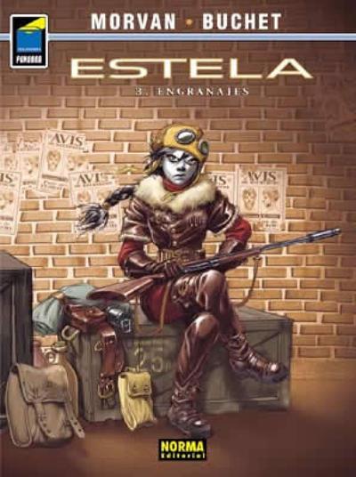 Cover for Pandora (NORMA Editorial, 1989 series) #93