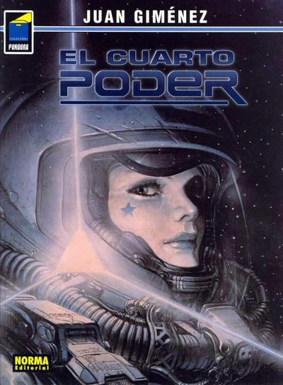 Cover for Pandora (NORMA Editorial, 1989 series) #83