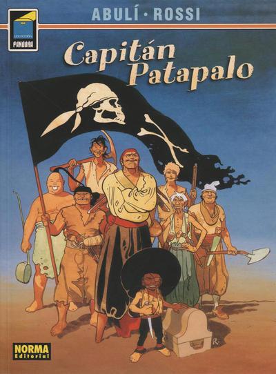 Cover for Pandora (NORMA Editorial, 1989 series) #88