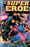 Cover for Il Super Eroe (Editoriale Corno, 1978 series) #1