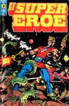 Cover for Il Super Eroe (Editoriale Corno, 1978 series) #3